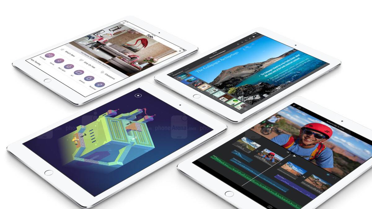 iPad Air 2 for $180 here!