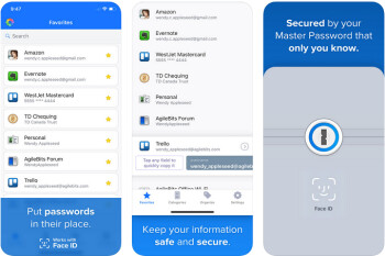 Apple to hook up all employees with 1Password; app's developer denies Apple takeover