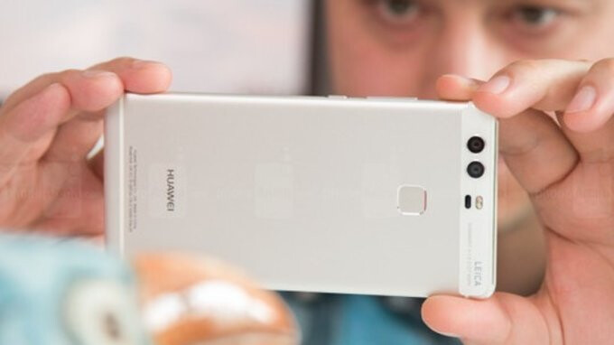 Huawei P9 begins receiving Android Oreo update, contradicting previous information