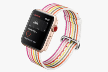 Apple Watch Series 4: expected price and release date