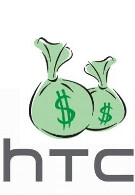 HTC beats estimated earnings for the first quarter, more growth to come