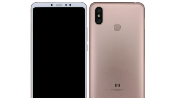 Xiaomi Mi Max 3 expected to be unveiled on July 19