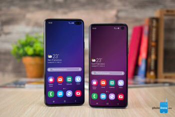 Beyond the Galaxy: Samsung Galaxy S10, S10+, S10 Lite rumor overview
