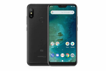 Xiaomi Mi A2 & Mi A2 Lite design, specs, and pricing get detailed
