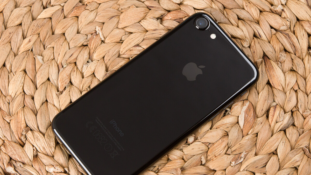 Deal: grab an iPhone 7 128 GB, save $230