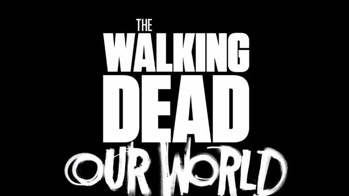 The Walking Dead: Our World makes its debut on Android and iOS