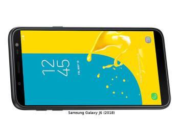Samsung Galaxy J6+ leaked specs reveal massive battery, dual-camera