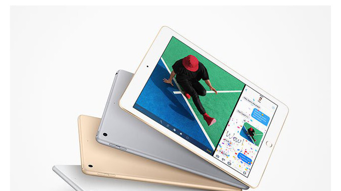 Adobe planning a full version of Photoshop for the iPad