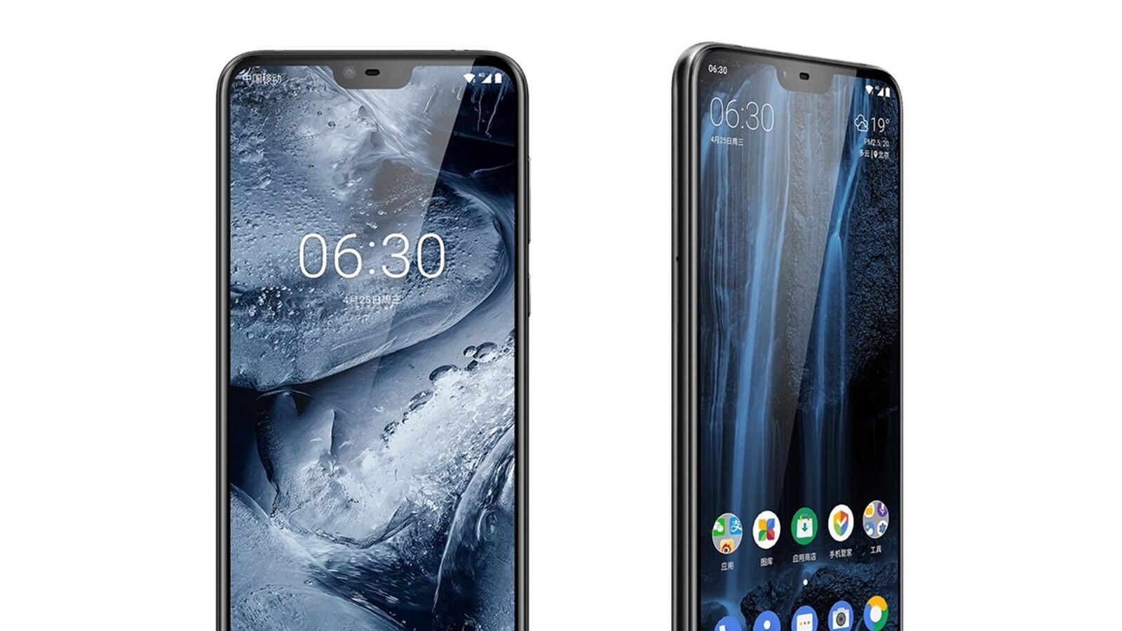 Nokia 6 1 Plus Benchmark Reveals Partial Specs Ahead Of Launch