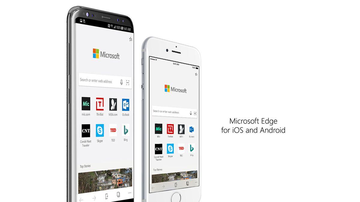 Microsoft Edge für Android erhält bald Unterstützung für die Übersetzung von Webseiten