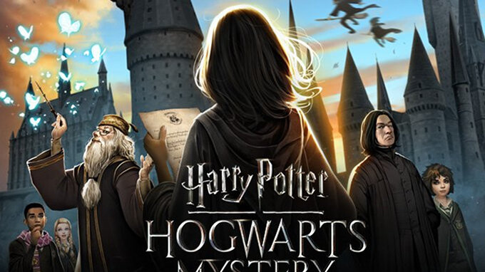 Harry Potter: Hogwarts Mystery is getting its first multiplayer event