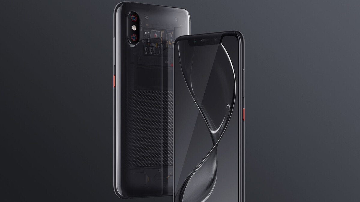Xiaomi Mi 8 Explorer Edition could go on sale on July 24, prices start at $550