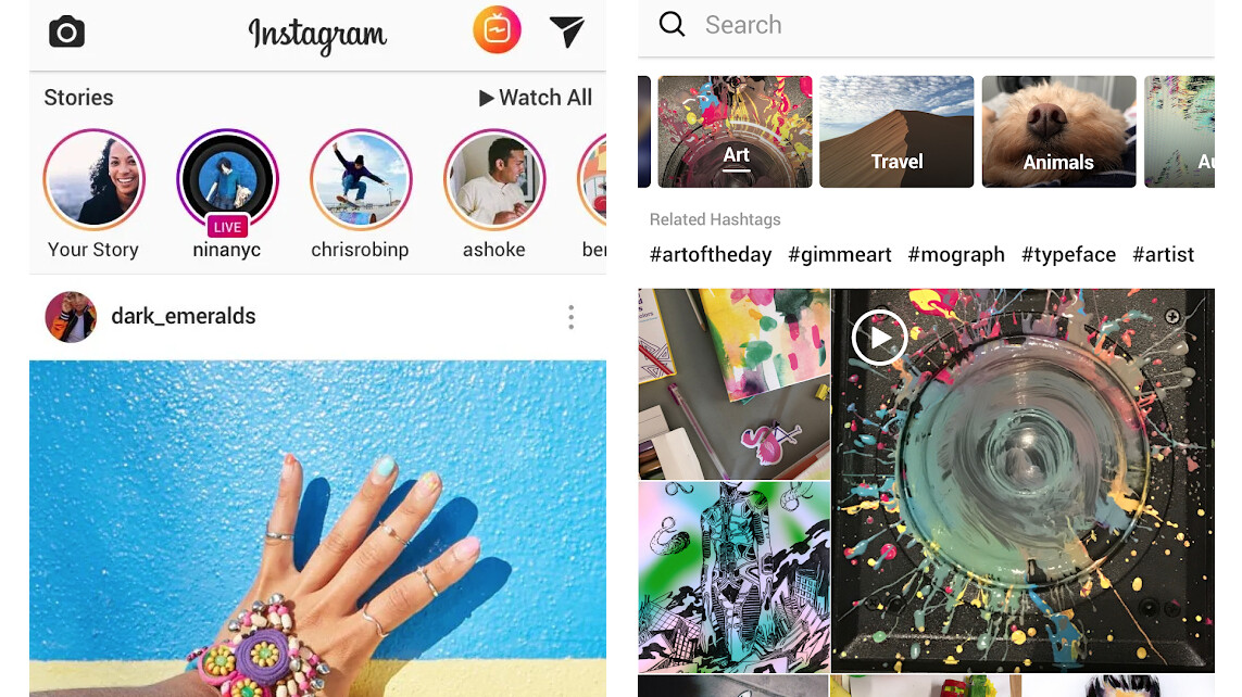 Instagram unleashes a wave of honesty with its new Questions feature