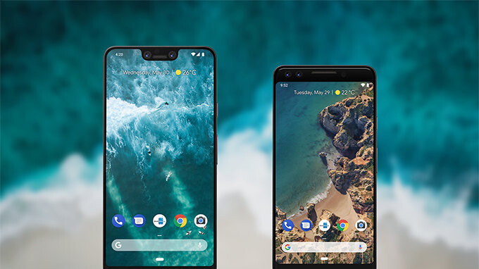 What are the new features of the Pixel 3 and Pixel 3 XL ...