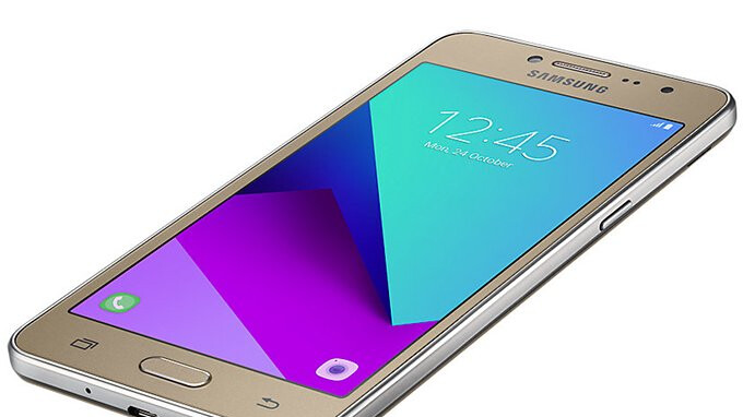 Samsung's next affordable smartphone to include an iris scanner