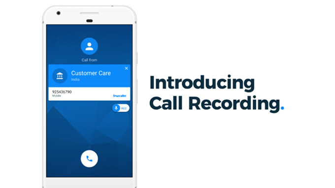 Truecaller for Android updated with call recording feature - PhoneArena