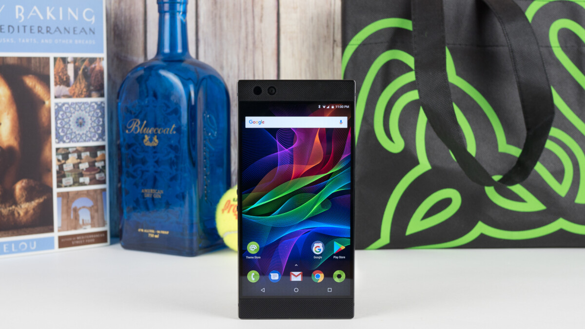 Deal: The Razer Phone is $175 cheaper on Amazon