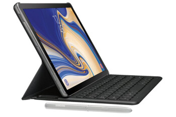 Almost all of Samsung Galaxy Tab S4's specs got leaked, and it has a monstrous battery