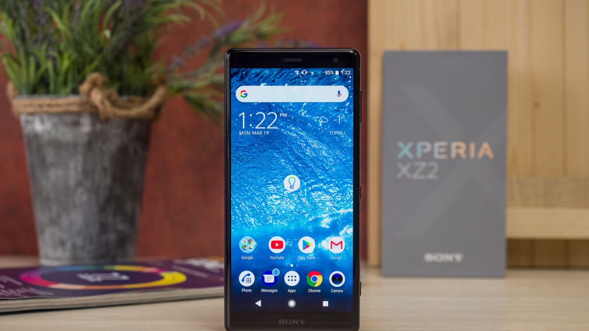 Sony confirms IFA press event will take place August 30, could unveil Xperia XZ3