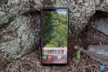 Galaxy Note 8 now down to $650 on Amazon (not Prime deal!)