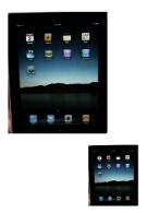 Smaller iPad coming in Q1 2011?