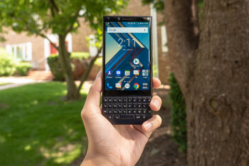 BlackBerry KEY2 update brings users the July Android security patch