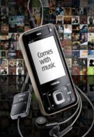 Nokia launches Comes With Music service in China