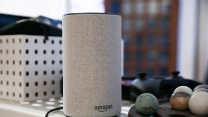 New report shows that only 18% of adults in the U.S. own a smart speaker