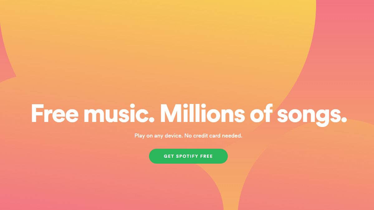 Spotify admits adding a block feature is a