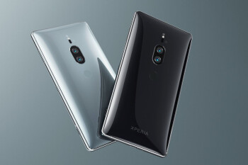 Sony Xperia XZ2 Premium set to arrive in Europe at the end of September