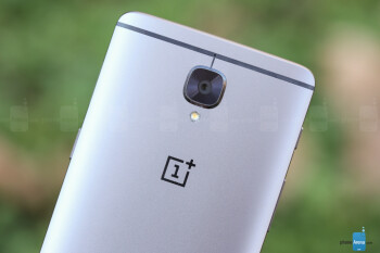 OnePlus 3 and 3T update improves selfies quality, fixes WhatsApp issues