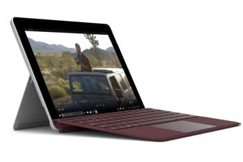 Microsoft releases a slew of Surface Go ads trying to convince you to buy the device