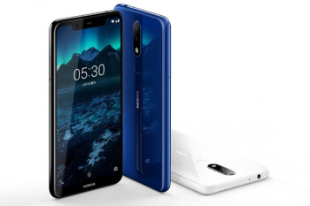 HMD Global confirms Nokia X5 (5.1 Plus) will soon be available outside China
