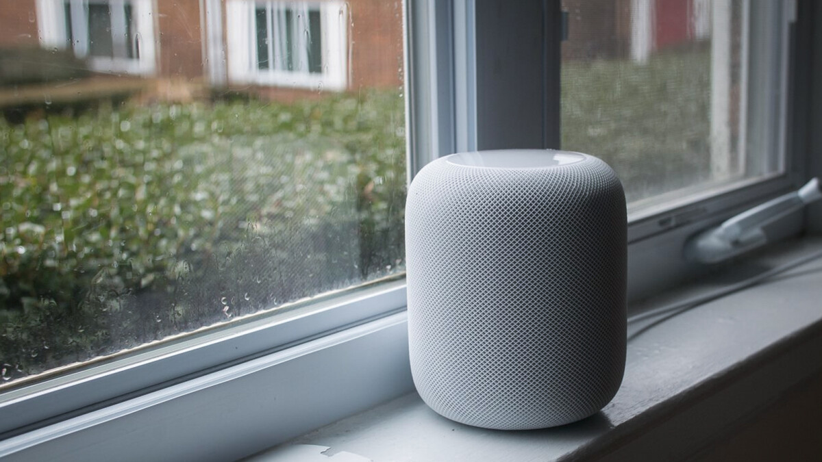 Apple HomePod to get phone call support, multiple timers in next major update