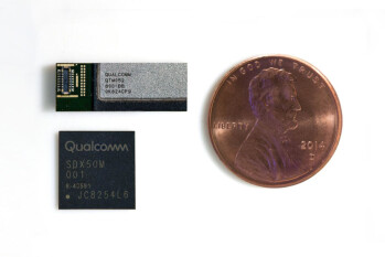 First 5G smartphones may appear in first half of 2019: Qualcomm unveils world-first 5G mmWave antenna