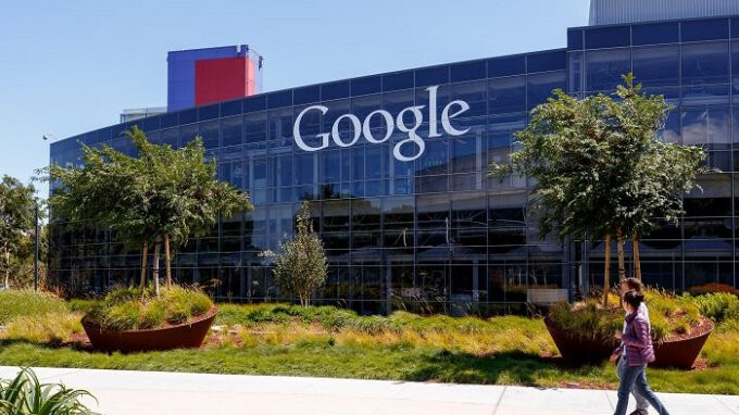 Google parent Alphabet reports better than expected Q2 earnings; stock hits all-time high