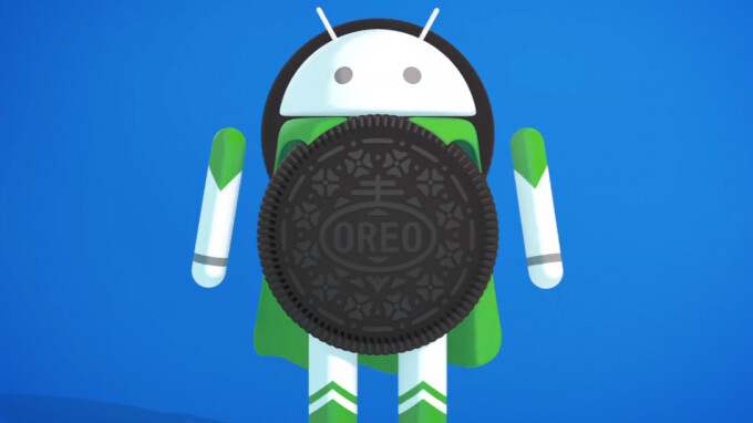 July Android distribution numbers reveal Oreo grows above 10% market share