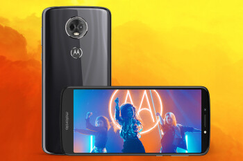 T-Mobile to release the Moto E5 Plus and Moto E5 Play this Friday