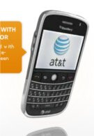 No money needed in getting a refurbished BlackBerry Bold 9000 from AT&T