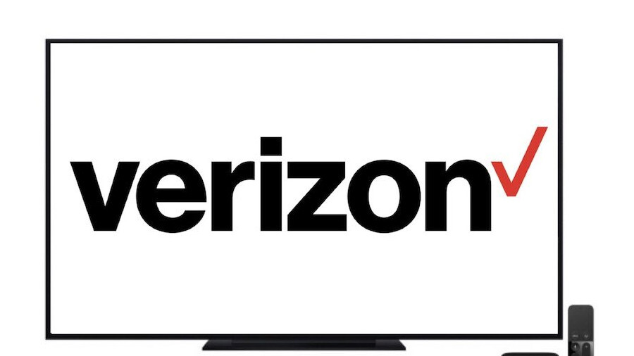 Verizon's first 5G service may be Apple or Google TV streaming