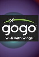 Gogo Inflight Internet now adds monthly subscription option
