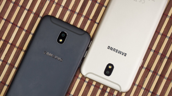 Samsung could be planning a complete overhaul of its budget lineup next year