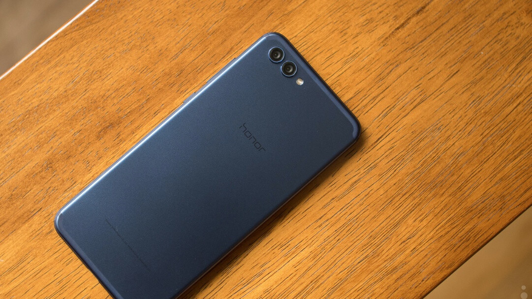 Honor View 10 software update brings EIS, thermal optimization and more
