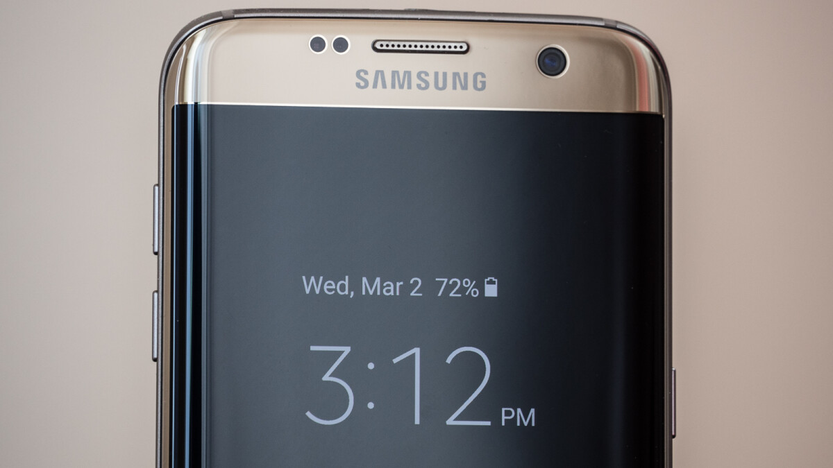 U.S. unlocked Galaxy S7 and S7 edge receiving Android 8.0 Oreo update