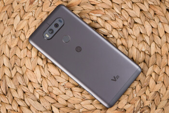 LG V20 starts getting Android 8.0 Oreo, but it will take some time to arrive in the U.S.