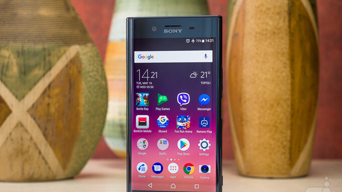 Deal: Sony Xperia XZ Premium drops to less than $500 at B&H
