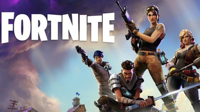 Fortnite celebrates one-year anniversary with lots of freebies, other surprises