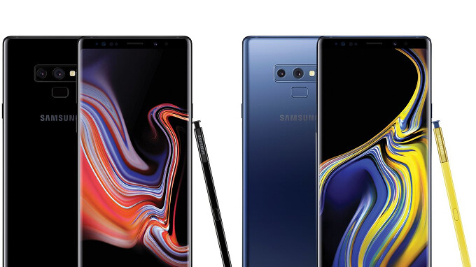 Samsung Galaxy Note 9 tipped to arrive in early August soon after unveiling