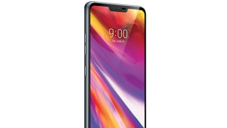 Amazon joins unlocked LG G7 ThinQ availability party with a discount of its own