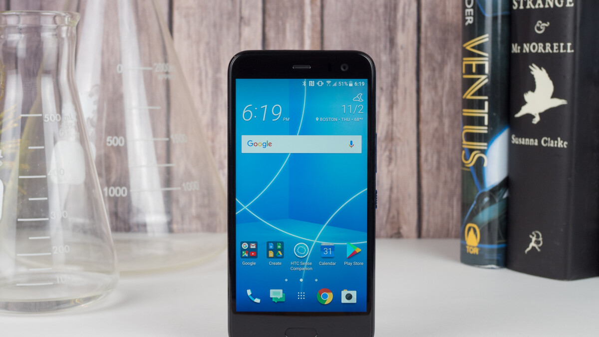A new leak reveals the HTC U life series will live on...